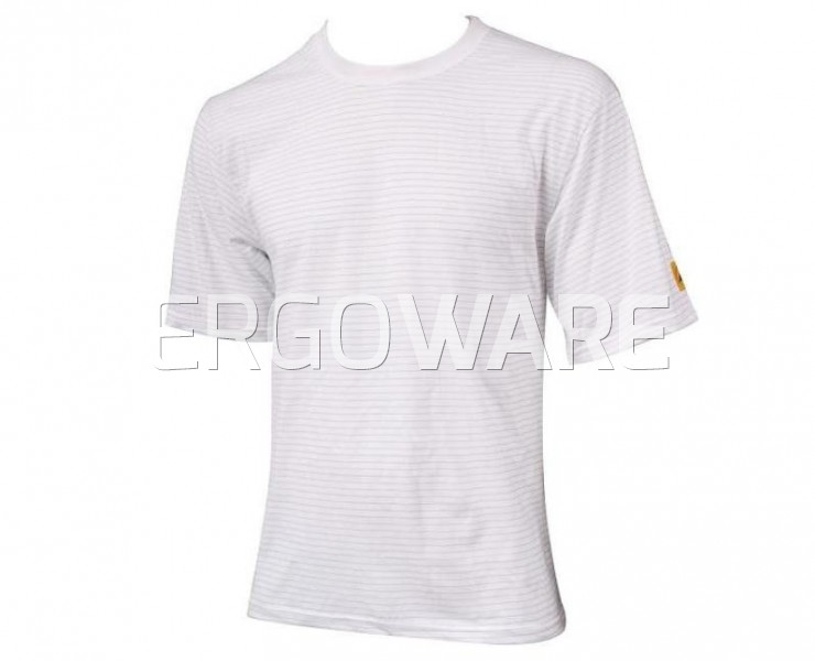 ... ESD triko s krátkým rukávem TS96 ... 50c60a504a